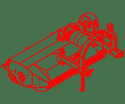 Косилки-измельчители