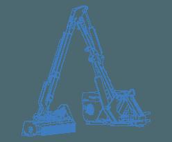 Cтреловые косилки-измельчители
