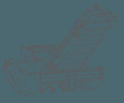 Мульчеры для сбора материала в прицеп